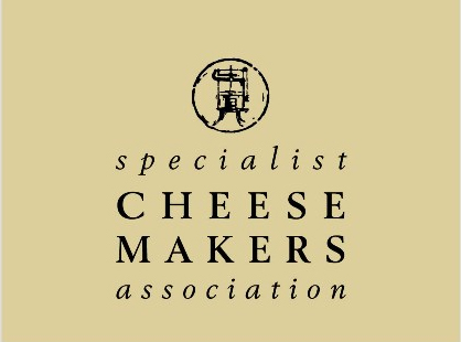 The Specialist Cheese Makers Association logo