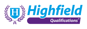 The Highfield Qualifications Logo.